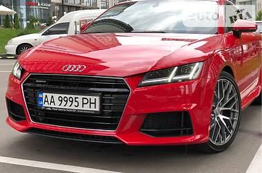 Audi TT 2017 в Киеве