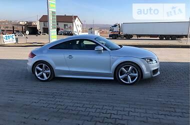 Audi TT 2011 в Каменец-Подольском
