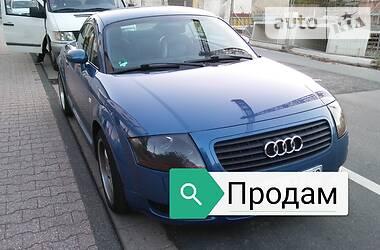 Audi TT 2000 в Ровно