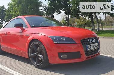 Audi TT 2010 в Коломые