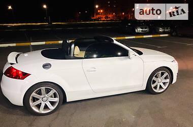 Audi TT 2007 в Києві