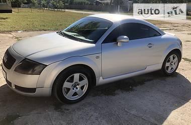 Audi TT 2000 в Кодыме