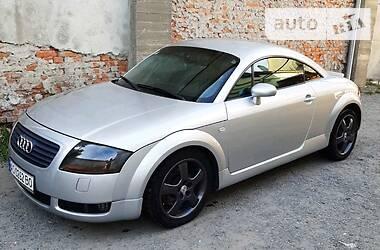 Audi TT 2000 в Берегово