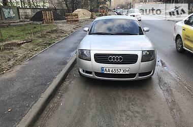 Audi TT 1999 в Киеве