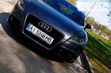 Audi TT 2013 в Киеве