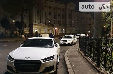 Audi TT 2015 в Киеве