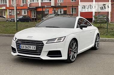 Audi TTS 2016 в Харькове