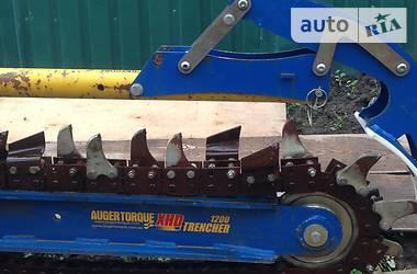 Auger Torque XHD 1200 2013 в Днепре