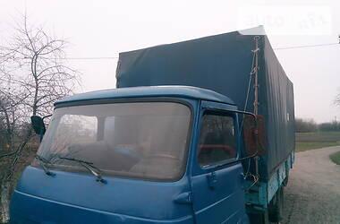 Avia A31 1992 в Петриковке