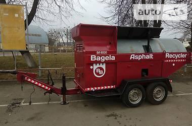 Bagela 6000 1995 в Хмельницком