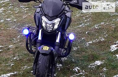 Мотоцикл Классик Bajaj Dominar 2018 в Березному