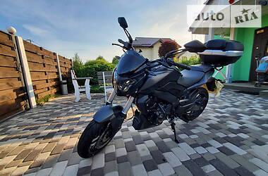 Мотоцикл Туризм Bajaj Dominar 2020 в Києві