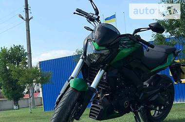 Мотоцикл Спорт-туризм Bajaj Dominar 2021 в Бродах