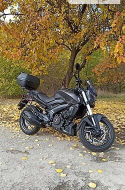 Мотоцикл Без обтекателей (Naked bike) Bajaj Dominar 2020 в Киеве