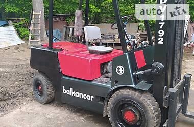 Balkancar DV 1792 1997 в Яворове