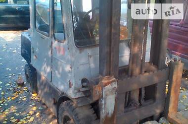 Balkancar DV 2000 в Донецке