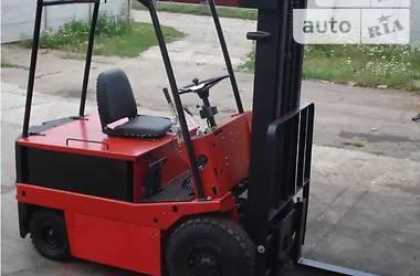 Balkancar EV 2017 в Тетиеве