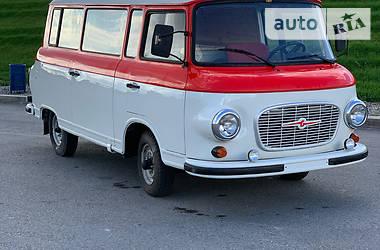 Barkas (Баркас) B1000 1970 в Дніпрі