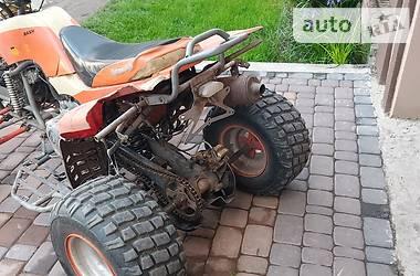 Квадроцикл спортивный Bashan BS250S-11B 2002 в Черновцах