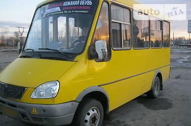 БАЗ 22154 2008 в Херсоні