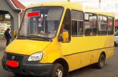 БАЗ 22154 2006 в Лубнах