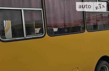 БАЗ 22154 2007 в Херсоне