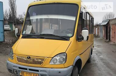 БАЗ 22154 2007 в Первомайске