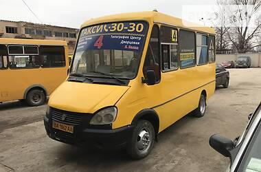 БАЗ 2215 2006 в Кропивницком