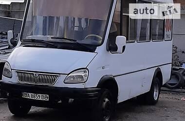 Другое БАЗ 2215 2005 в Кропивницком