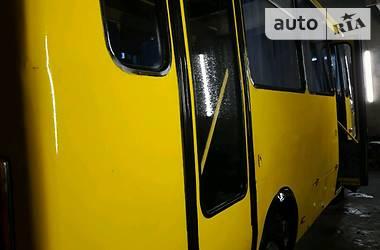 БАЗ А 079 Эталон 2005 в Бродах