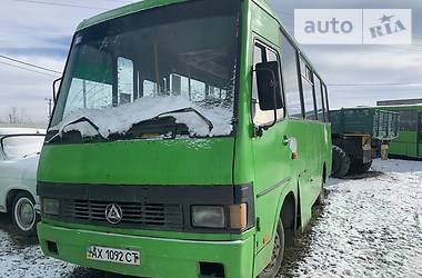 БАЗ А 079 Эталон 2004 в Харкові