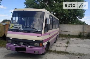 Туристичний / Міжміський автобус БАЗ А 079 Эталон 2008 в Ізмаїлі