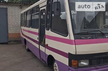 Туристичний / Міжміський автобус БАЗ А 079 Эталон 2008 в Чернігові