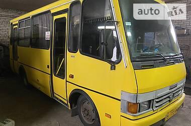 Городской автобус БАЗ А 079 Эталон 2012 в Полтаве