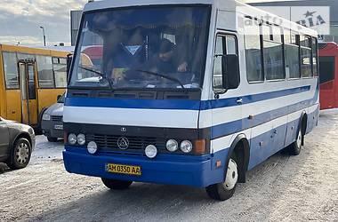 Туристичний / Міжміський автобус БАЗ А 079 Эталон 2018 в Житомирі