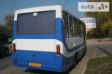 Пригородный автобус БАЗ А 079 Эталон 2008 в Николаеве