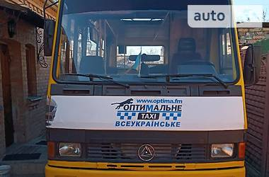 Городской автобус БАЗ А 079 Эталон 2007 в Луцке