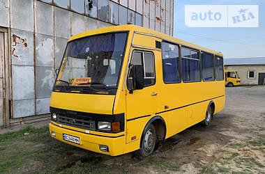 Приміський автобус БАЗ А 079 Эталон 2012 в Дрогобичі