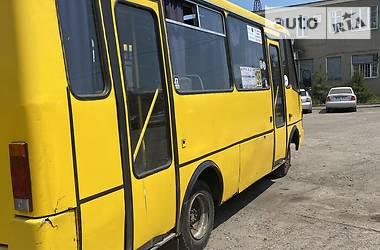 Городской автобус БАЗ А 079 Эталон 2008 в Одессе