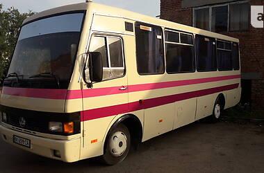 Туристичний / Міжміський автобус БАЗ А 079 Эталон 2007 в Дубні