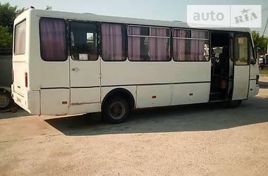 Туристичний / Міжміський автобус БАЗ А 079 Эталон 2006 в Южноукраїнську