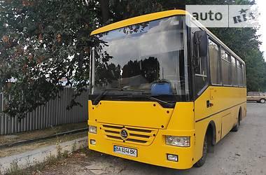 Міський автобус БАЗ А 081 Эталон 2013 в Кропивницькому