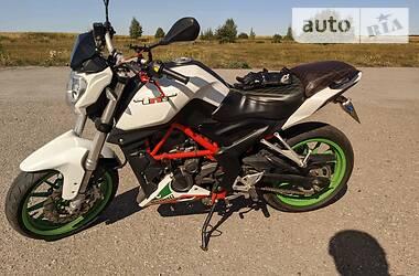 Мотоцикл Классік Benelli TNT 25 2016 в Талалаївці