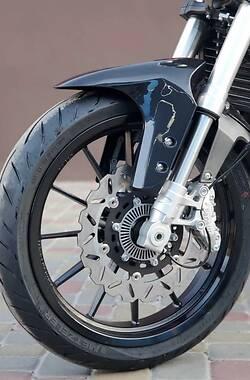 Мотоцикл Без обтекателей (Naked bike) Benelli TNT 25 2021 в Харькове