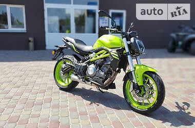 Мотоцикл Классік Benelli TNT 2021 в Харкові