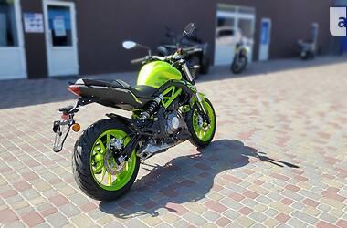 Мотоцикл Классик Benelli TNT 2021 в Харькове