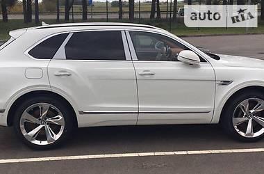 Bentley Bentayga 2018 в Одессе