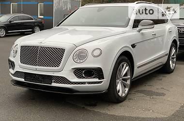 Bentley Bentayga 2017 в Киеве