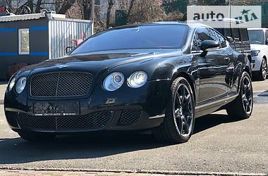 Bentley Continental GT 2006 в Киеве