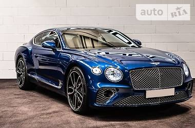 Bentley Continental GT 2018 в Киеве